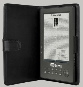 E-Book Reader BeBok